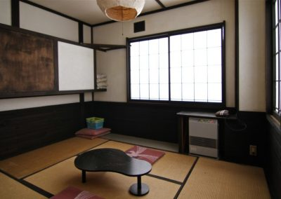 schanze nozawa single room